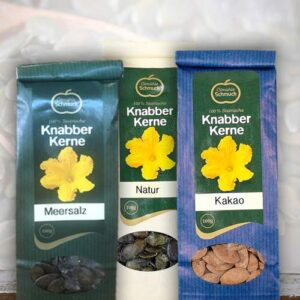 Knabberkerne-Schmuck-kakao-meersalz-natur